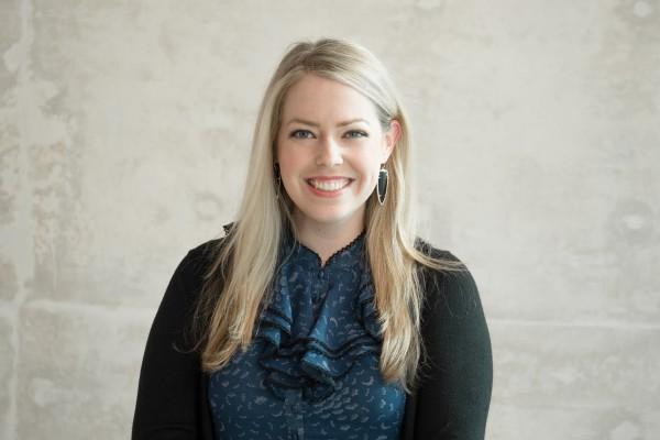Erin Wheeler, Birthmother Services Supervisor
