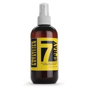 Prototype Nutrition 7 Spray