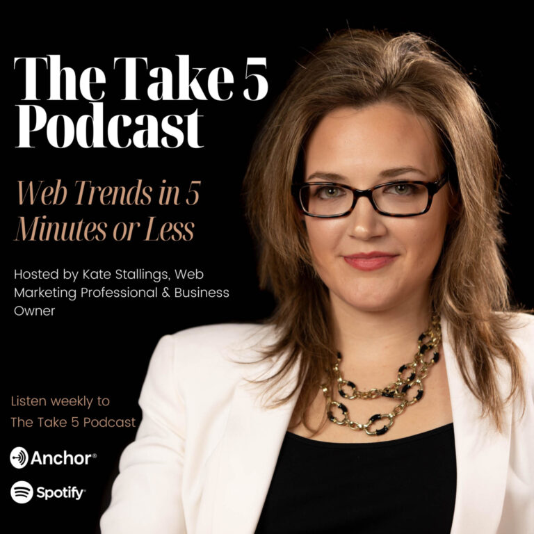The Take 5 Podcast