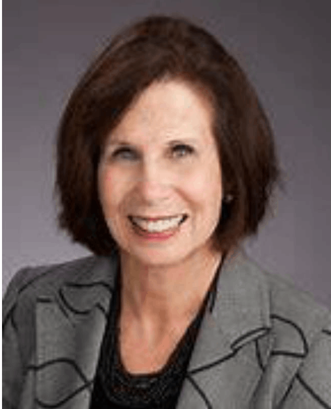 Gail Wilensky, Ph.D.