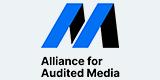 Alliance for Audited Media logo