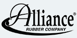 Alliance Rubber Co logo