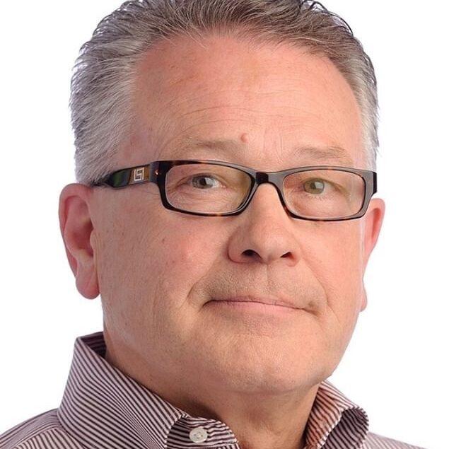 Marc Dailey