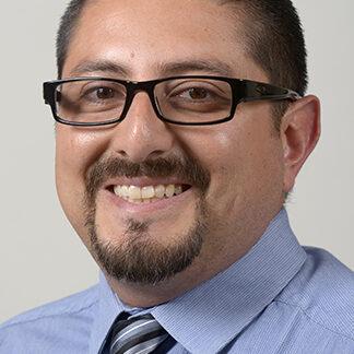 gbs091715a/BUSINESS -- Robert Rivera is the Circulation Director for the Albuquerque Publishing Company. (Greg Sorber/Albuquerque Journal)