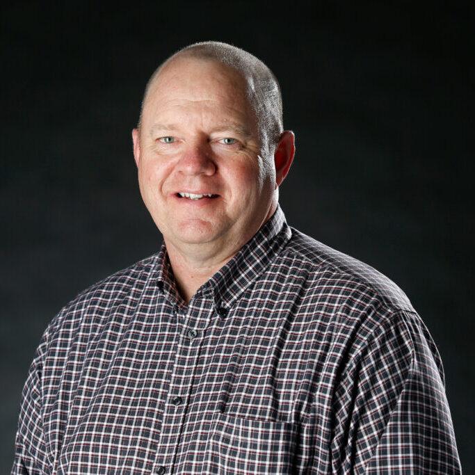 Troy Niday, chief operations officer of Sonoma Media Investments, in Santa Rosa, California on Thursday, June 9, 2016. (Alvin Jornada / The Press Democrat)