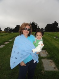 Mommy and Jasmine