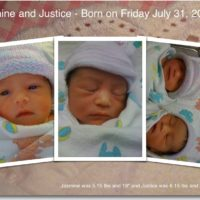 Jasmine and Justice - Day 1