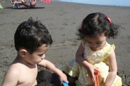 Stinson Beach 1