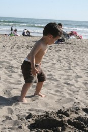 Stinson Beach 6