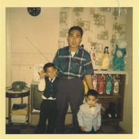 Rich, Dad, and Me