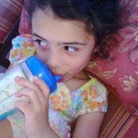 Thirsty Jasmine