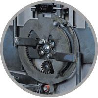 radial-gear