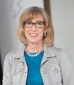 Laura Kay - organizing professional