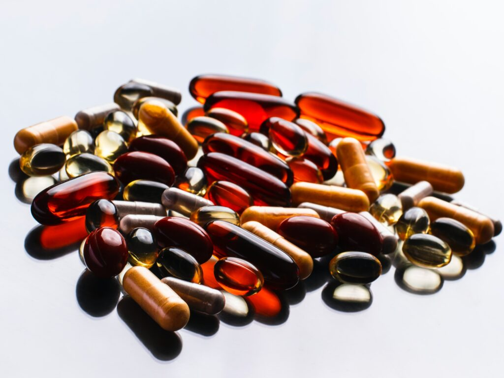 Do Multivitamins Work? Yes and Here's Why You Need Them