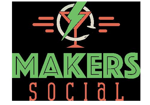 Makers Social DIY Project & Cocktail Bar