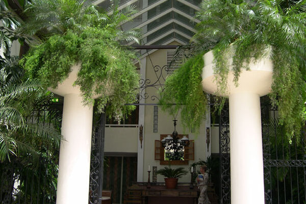 Atrium Resort Hotel