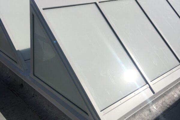 Bayer Slope Skylight