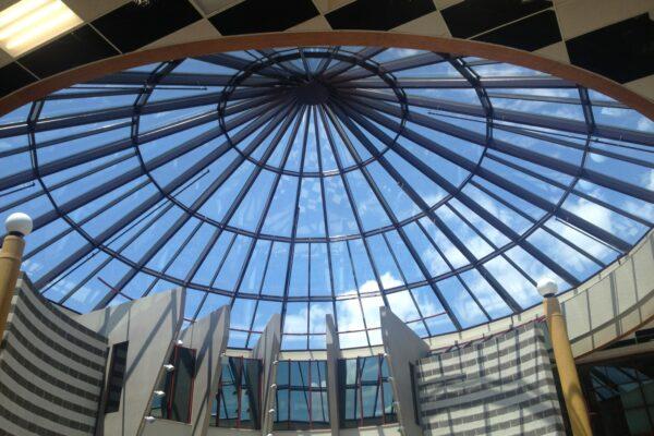 CCRI Polygon Skylight