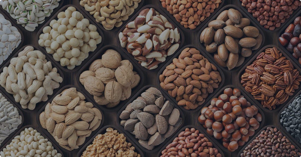 Argentine peanuts. Supply and Demand