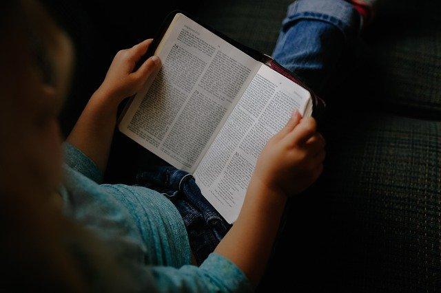 Child Reading Receptive Language Skills