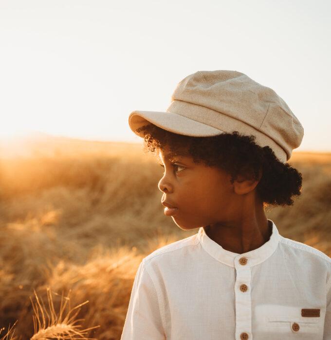Fine Art Child Photographer - Phoenix