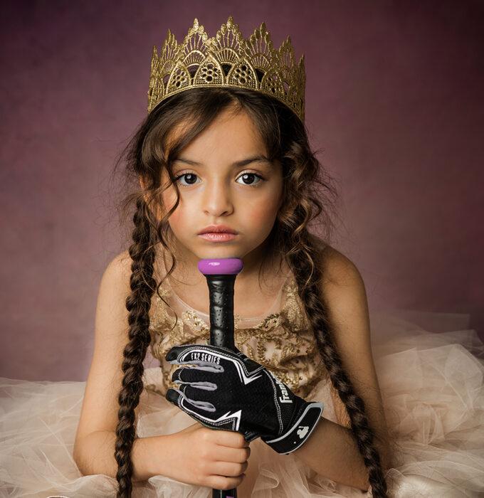 Fine Art Child Photographer - Avondale