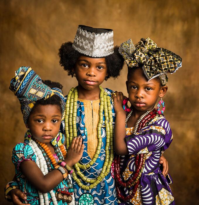 Fine Art Child Photographer - Peoria
