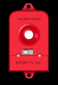 Alarm System DS