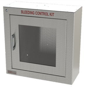 Bleeding Control Cabinet