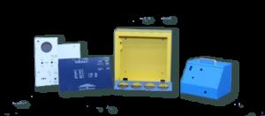 Custom Fabrication Examples