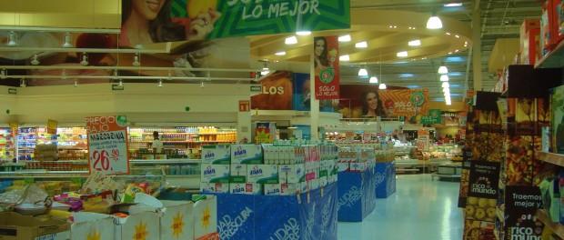 grocery store playa del carmen