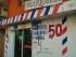 Barber shop, Playa Del Carmen, haircuts