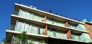 Modern Playa Del carmen
