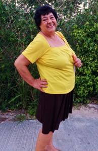 Susanna Rosales Spanish Teacher in Playa Del Carmen