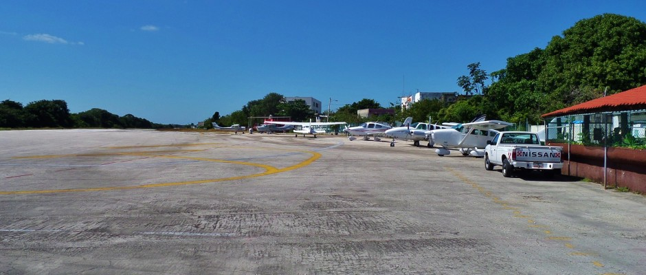 Playa Del Carmen airport