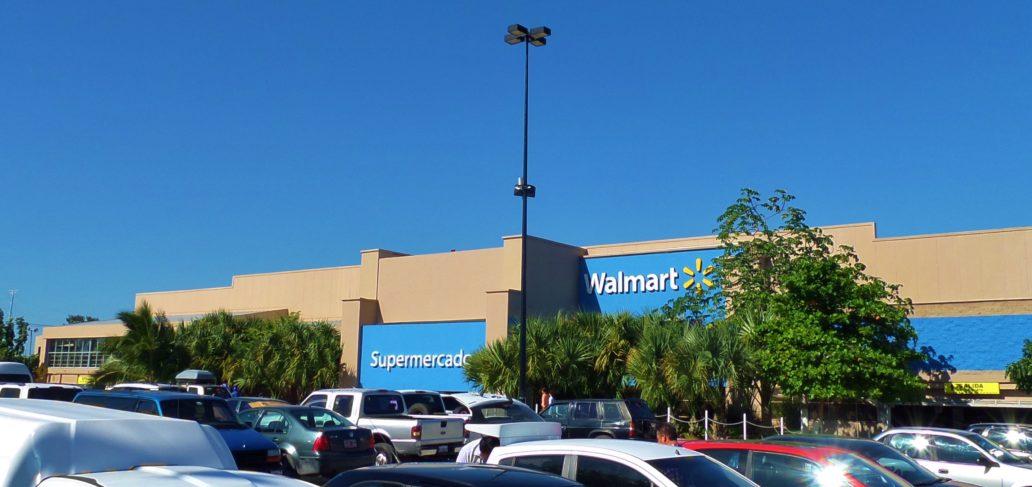 Walmart in playa del carmen