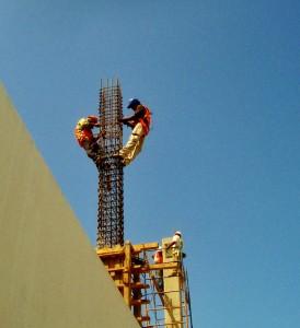 Construction Playa Del carmen