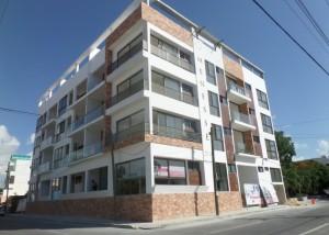 Menesse Building Playa Del Carmen