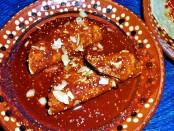 La Perla Pixan Cuisine and Mezcal Bar Playa Del Carmen
