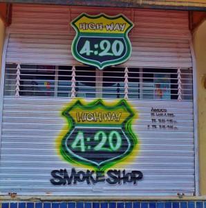 420 shop playa del carmen mexico pot marajuana