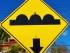 road sign playa del carmen