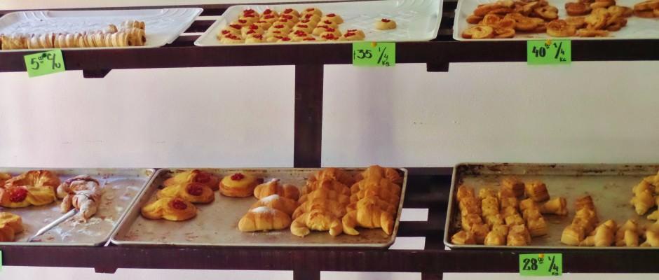 Bakery Playa Del Carmen