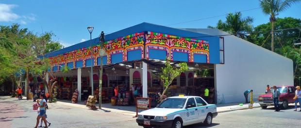Semana Santa in Playa Del Carmen