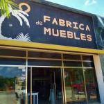 Fabrica De Muebles furniture store Playa Del Carmen