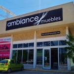 Ambiance furniture store Playa Del Carmen Muebles