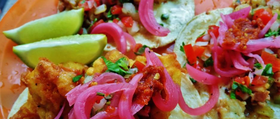 TaconTenedor best seafood restaurants in Playa Del Carmen