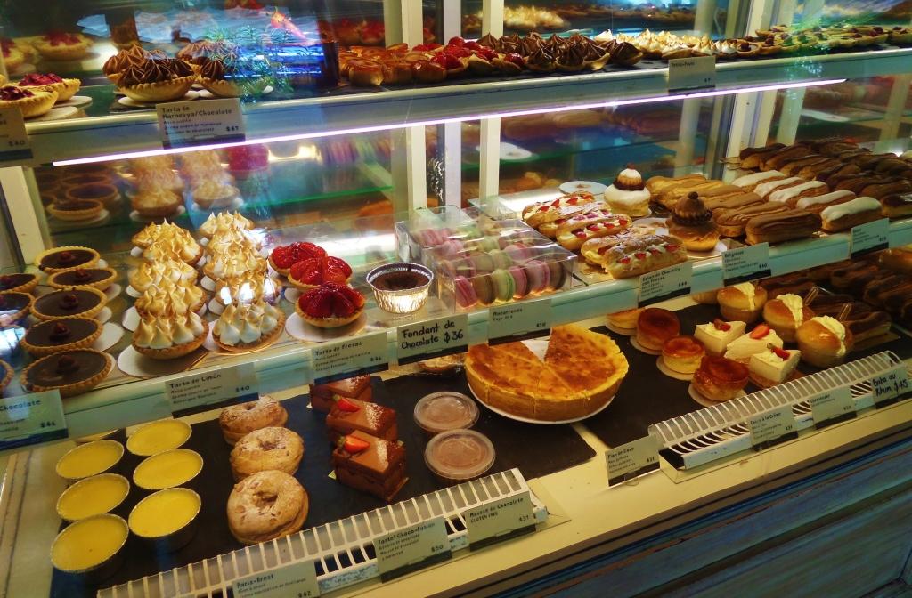 Chez Celine food in Playa Del Carmen