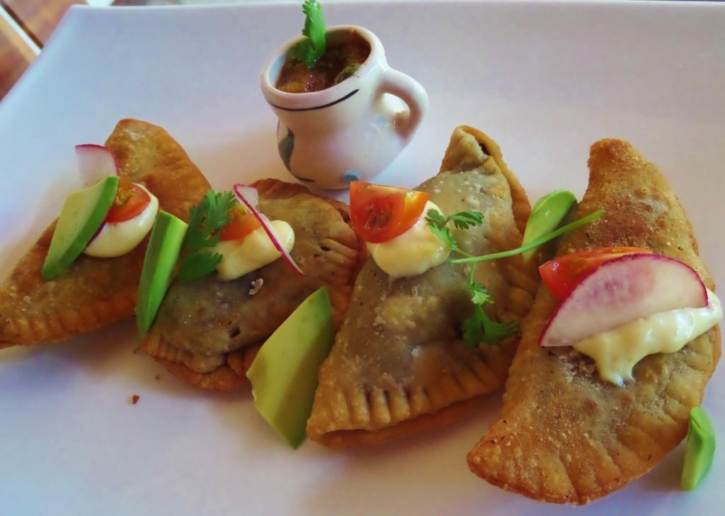 Elemento Restaurant in Playa Del Carmen
