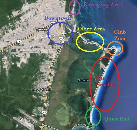 Riviera Maya Hotels
