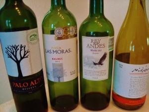 wine playa del carmen